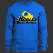 Long Sleeve 1 Side