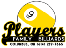 Players Family Billiards